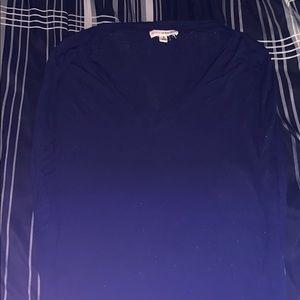 Zenana Outfitters Croptop long sleeve